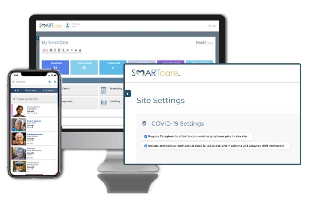 smartcare platform