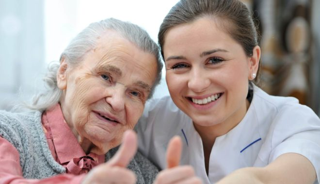 Caregivers and Nurses - SMARTcare Software