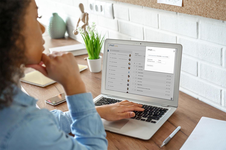 Sales & Marketing - SMARTcare Software