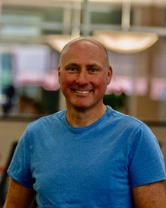 Scott Zielski - Smartcare Software CEO