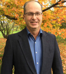 Mike Nalley - Smartcare Solutions Executive
