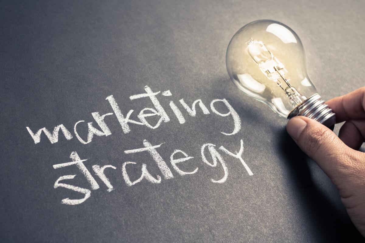 marketing strategy for home care agencies