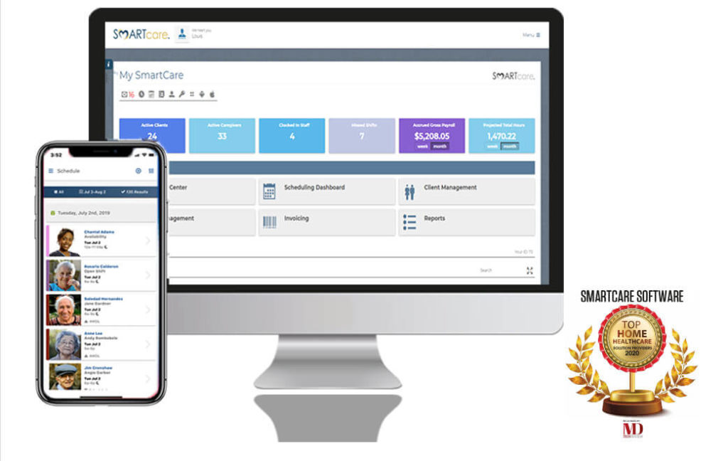 SMARTcare-Top-Award-MD-Tech-Review-2020