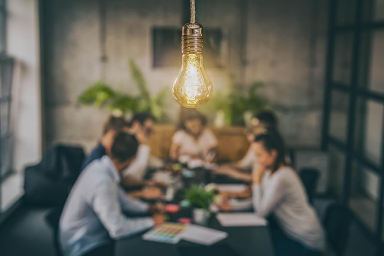 lightbulb moment agency growth