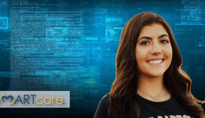 Allison Bartolone - new team member at SmartCare Software