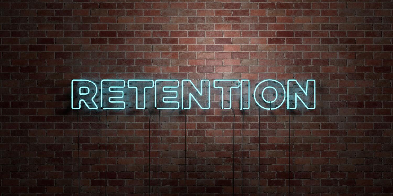 caregiver retention rates