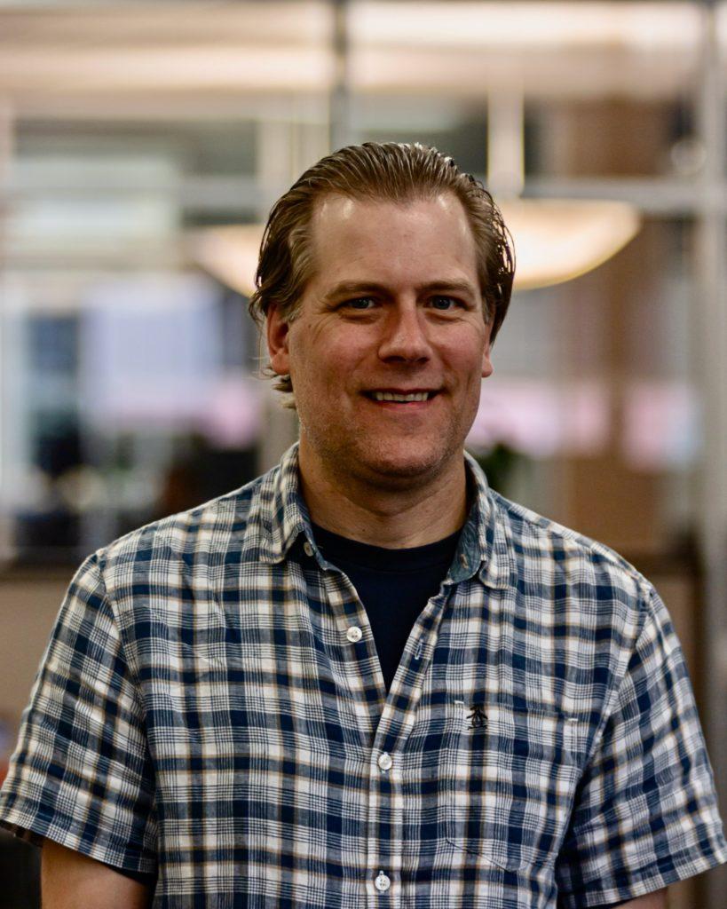 Bill Mattle Award winner smartcare software