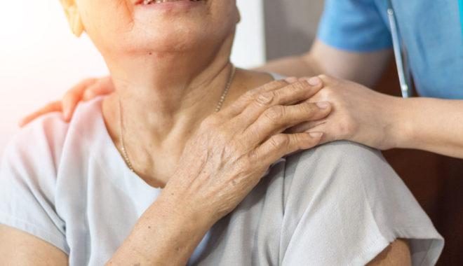 Caregiver retention