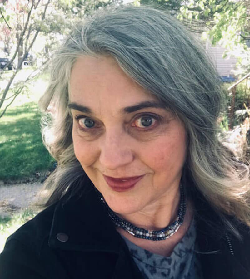 Sharon Morrisete - Team member at SmartCare Software