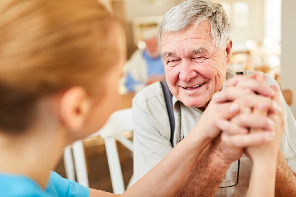 caregiver-and-care