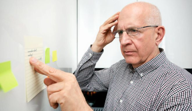 Tips for helping senior patients with memory challenges