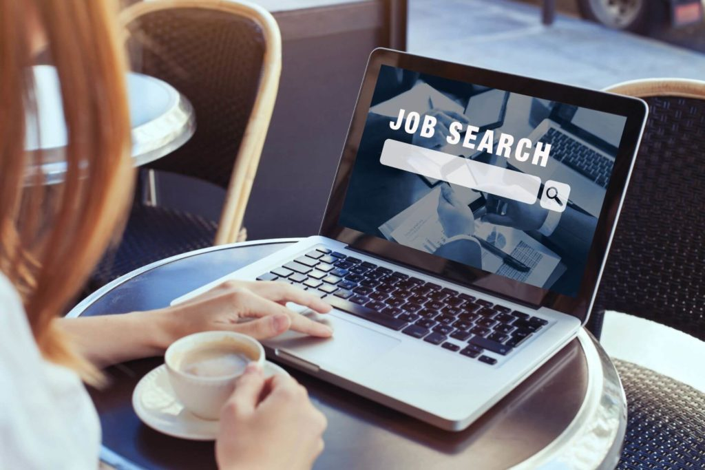 Building a compelling career site