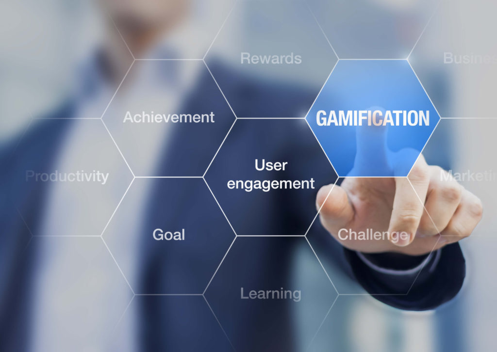 gamification and smartcare