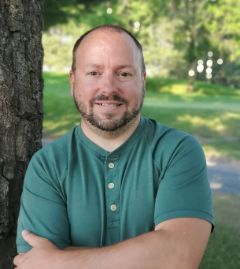 Image of Jason Reynolds - Director, Customer Support at SmartCare Software