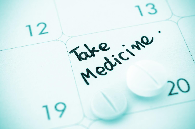 reminder medicine